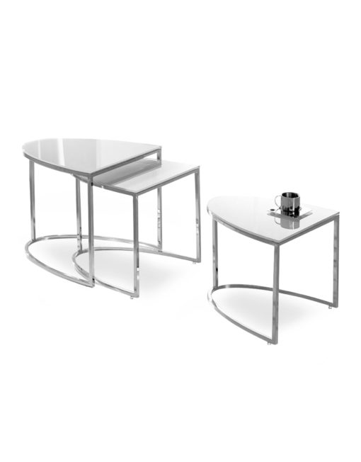 White-Glass-Nesting-tables-The-Bow