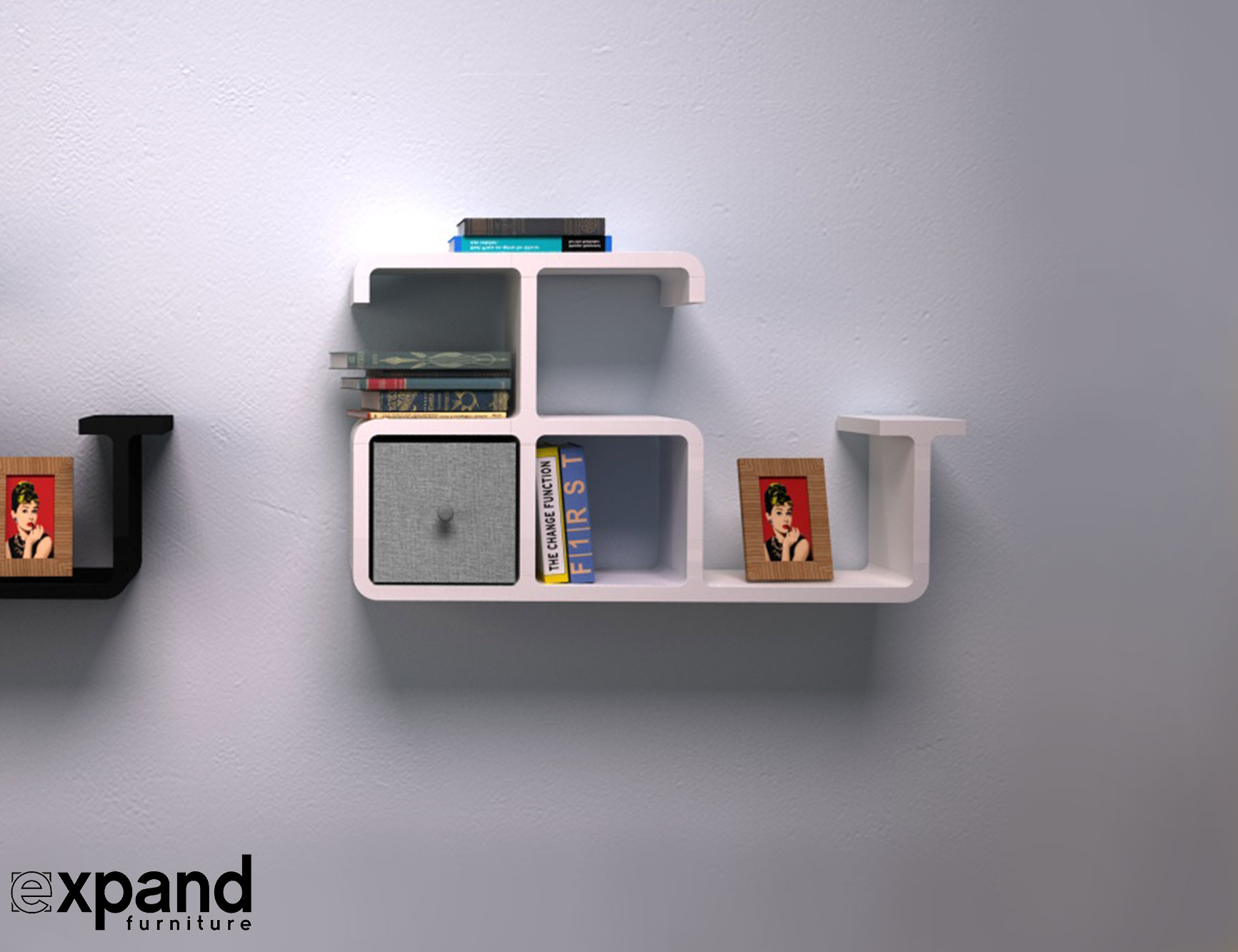 Modular Wall Shelves Archives
