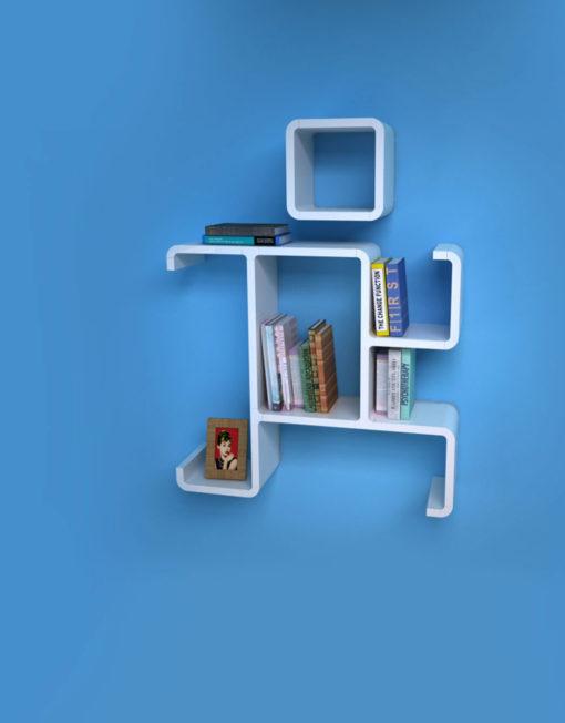 Modular-wall-shelf-run-shape-in-white