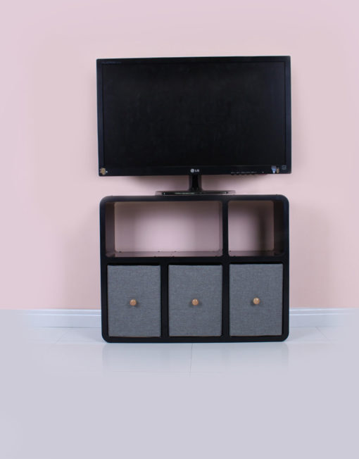 Slim TV Stand 6