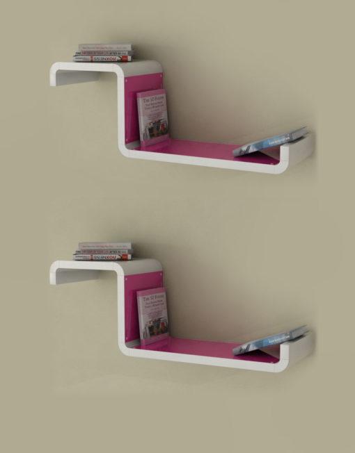 Wall-Shelf-CX2-G-pink-Color