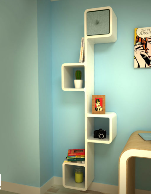 Wall-Shelf-Kong-in-white-with-decorations