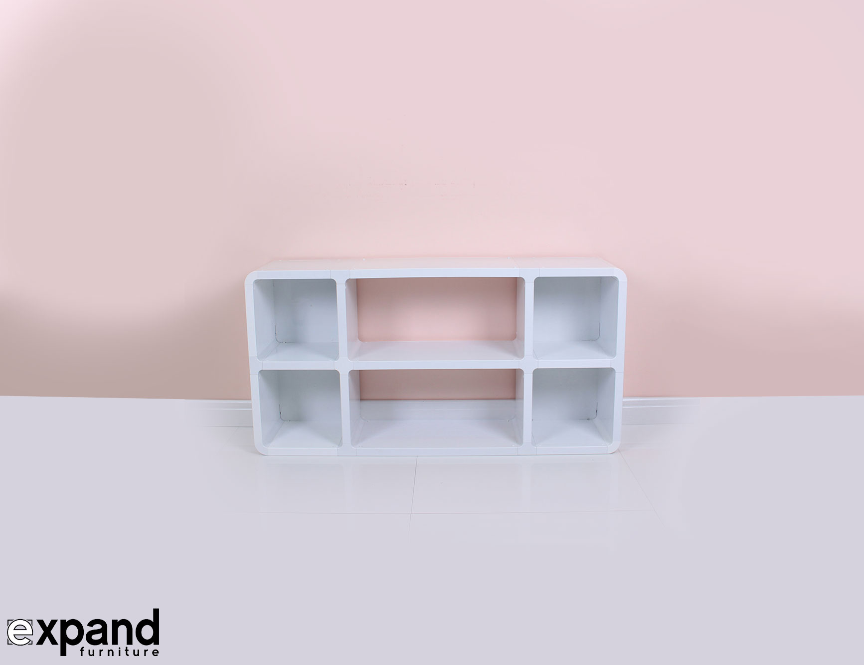 Slim Modern Tv Stand Expand Furniture # Meuble Tv Ultra Compact