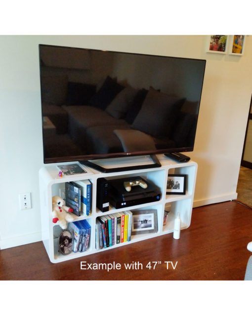 slim-tv-stand-with-47-inch-tv-expand-furniture
