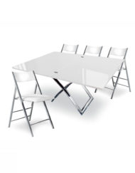 Expand--Dining-Table-set-with-nano-chairs-for-space-saving-furniture