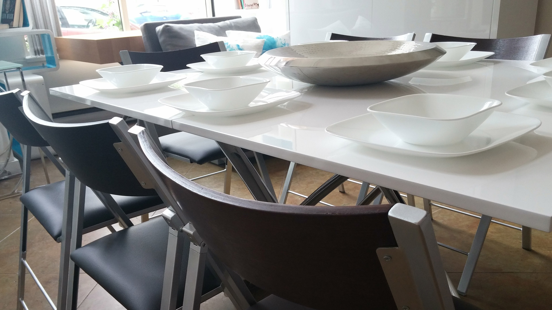 Luxury dining room furniture vancouver bc light of dining room - Vancouver mid century modern furniture ...