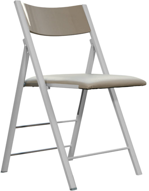 Nano-Grey-Coffee-chair-with-silver-legs