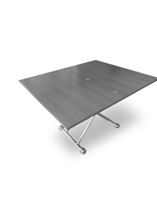 Grey-Wood-Transforming-Table-Space-Saver-4-6-seat