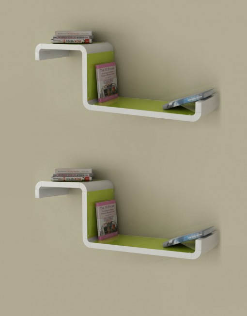 Decorative Wall Shelves For Cats : Stylish modular cat shelving expand furniture