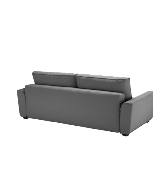 Cloud-Queen-Sofa-Sleeper-in-Stone-Grey-from-the-back