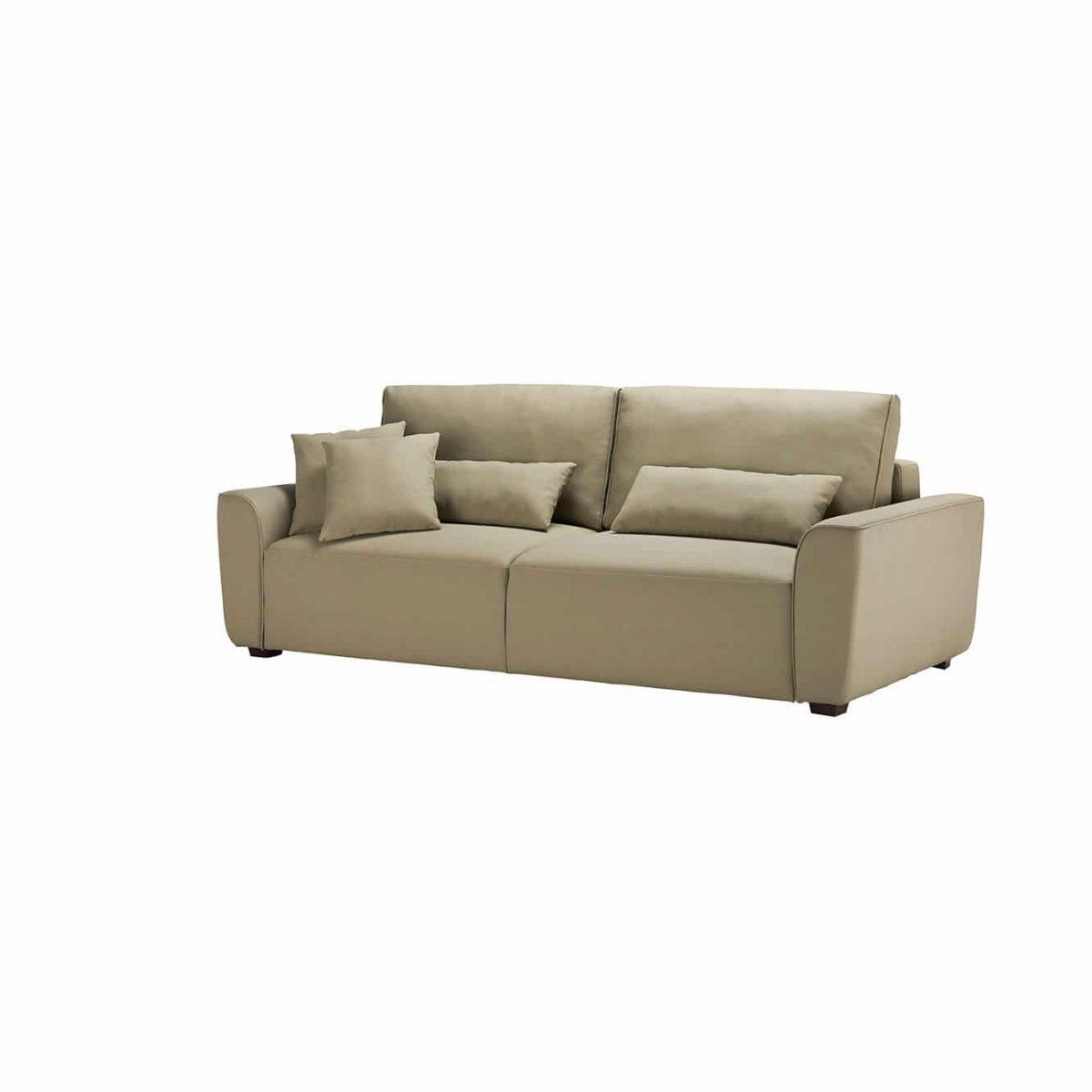 Cloud   Modern Queen Sofa Bed Sleeper   Expand Furniture