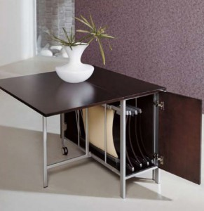 Smart Table Dining Solutions For Small Space Homes Part 16