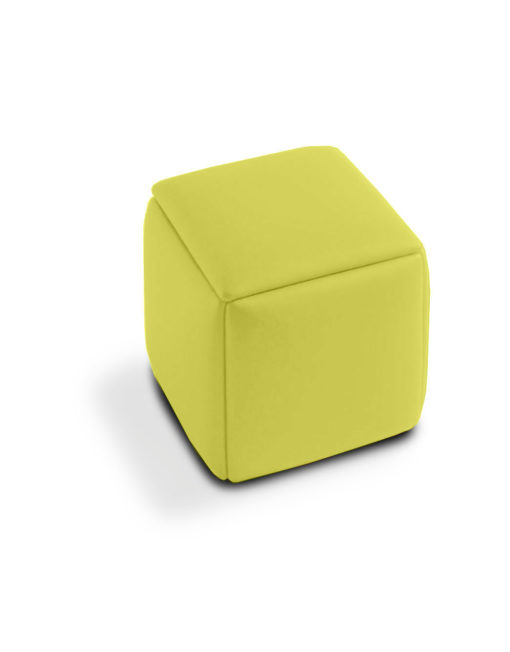 Cube-5-in-1-Ottoman-chair-in-butteryellow