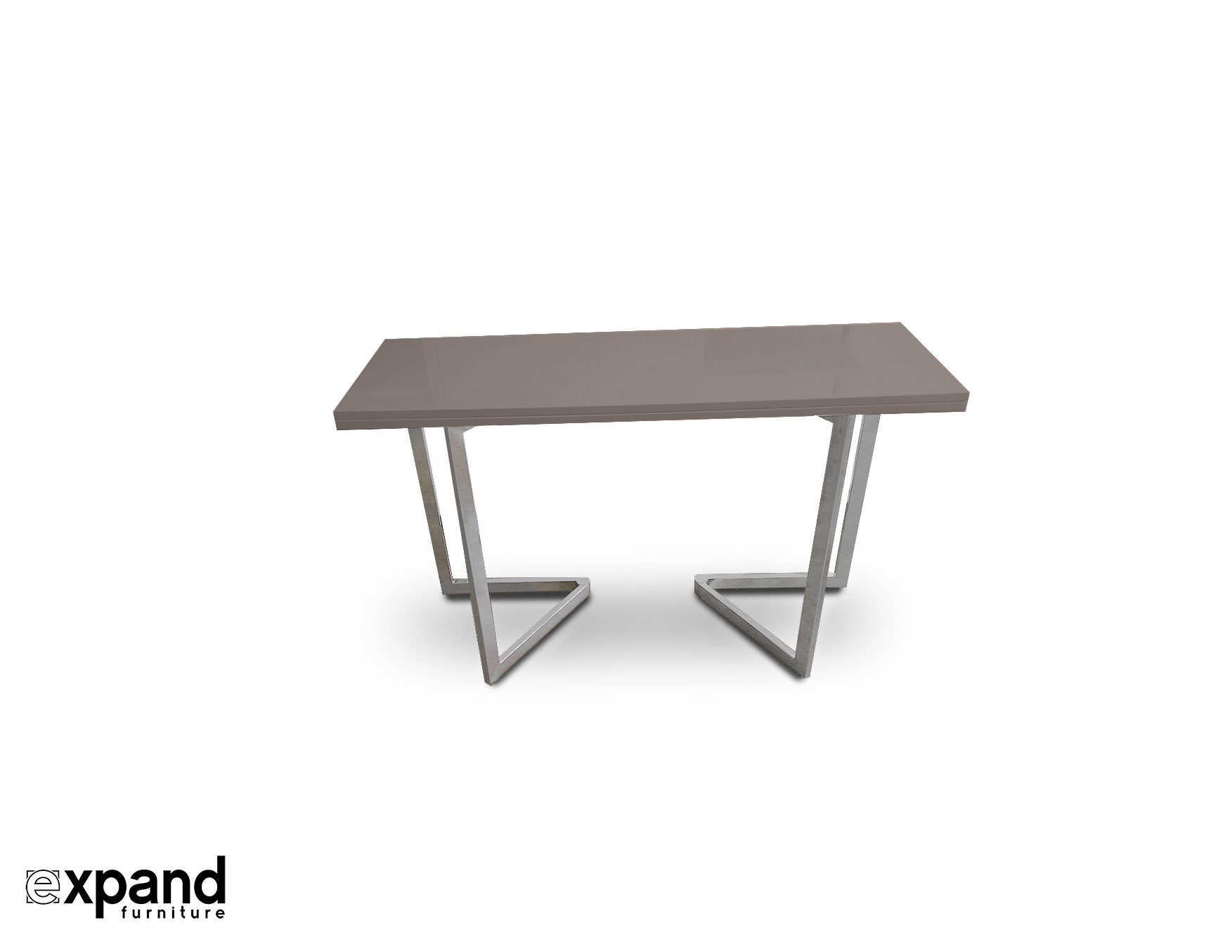 Flip Furniture Transforming Console To Table Expand Furniture