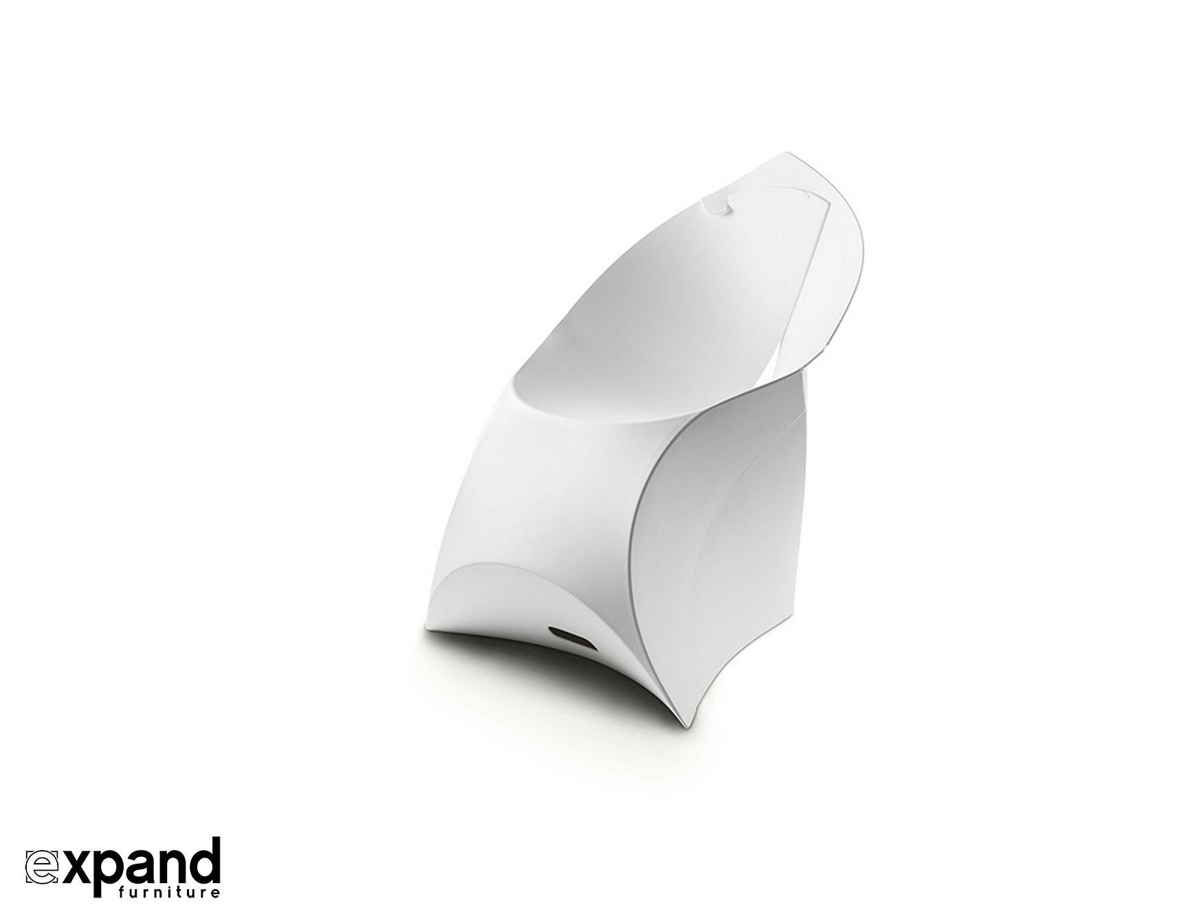 Flux Envelope Folding Chair Set