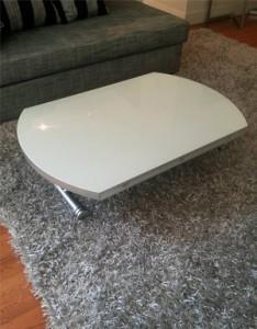 chord transforming coffee table