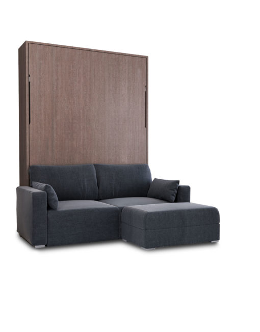 MurphySofa-Minima-in-Walnut-wood-and-charcoal-sofa