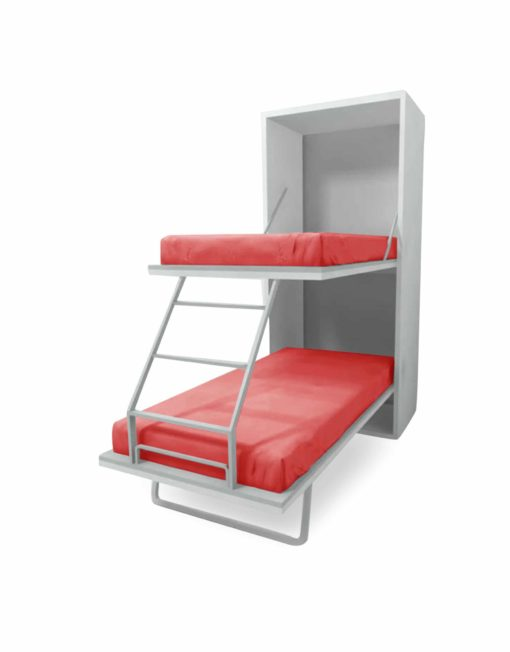 Vertical-bunk-beds-that-fold-into-a-cabinet