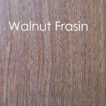 Walnut-Frasin
