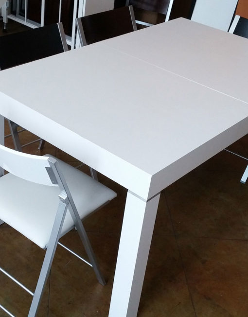 The Pillar Dining Table That Extends To Seat Expand Furniture - Transformer table canada