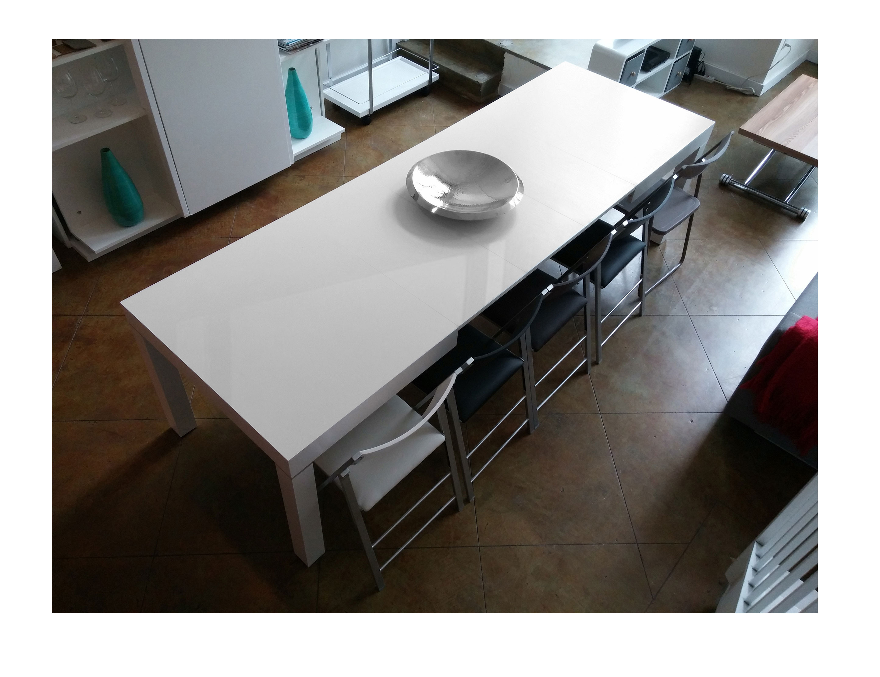 Dining Table That Extends To Seat 12