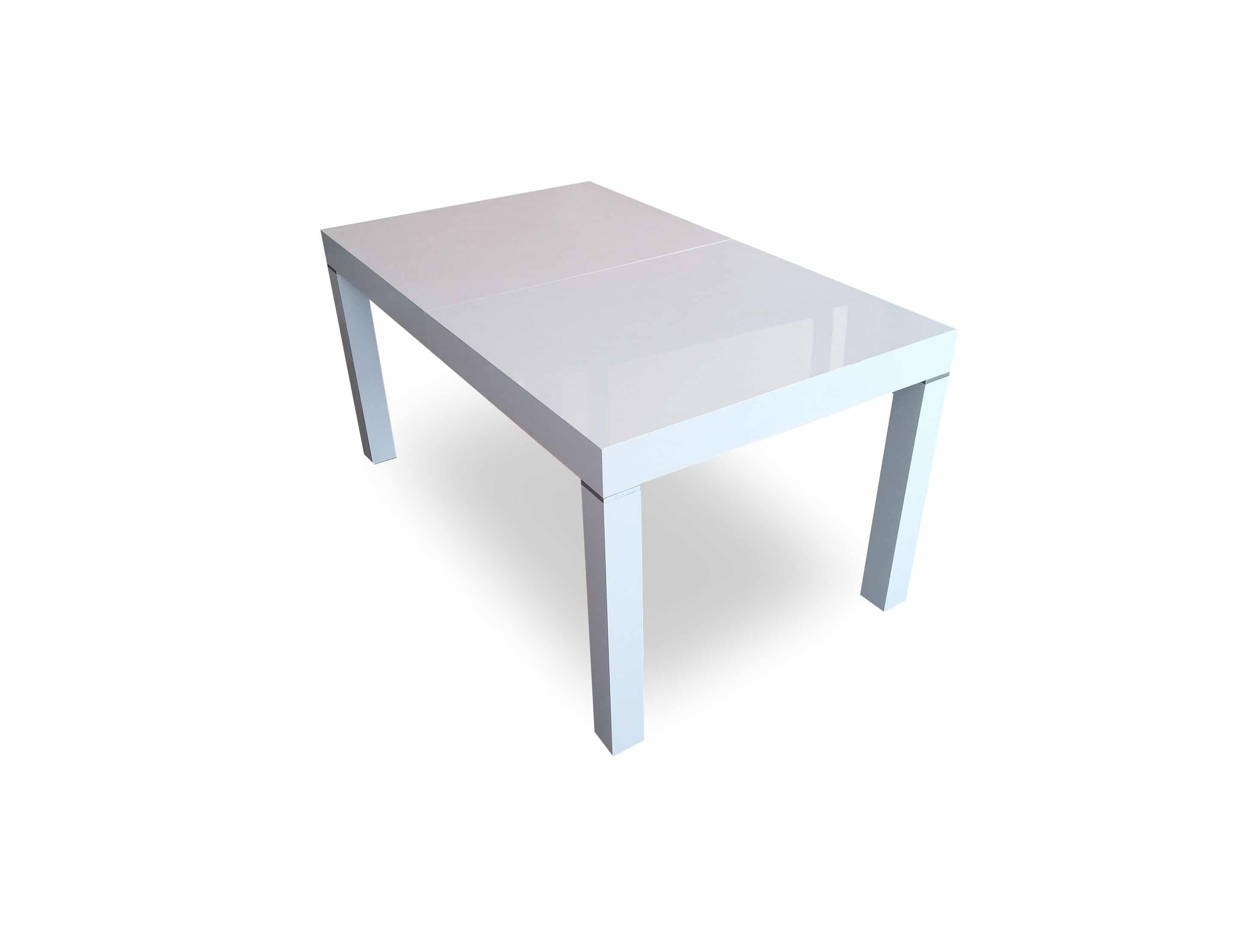 The Pillar Dining Table That Extends To Seat 12 Expand Furniture Folding Tables Smarter Wall Beds Space Savers