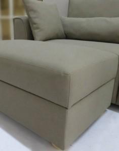 Minima wall bed with storage capacity