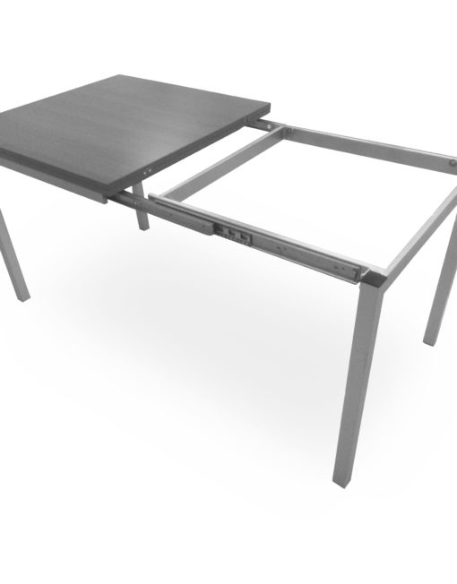 echo kitchen table doubles in size mechanism - Kitchen Table Sizes