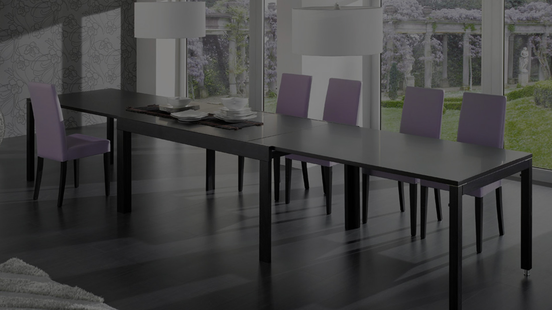 Charmant ... Stylish Dining Table Than Can Make Room For A Few More Guests, We Have  You Covered. Browse Our Catalog Of Office, Kitchen And Dining Furniture  Below.
