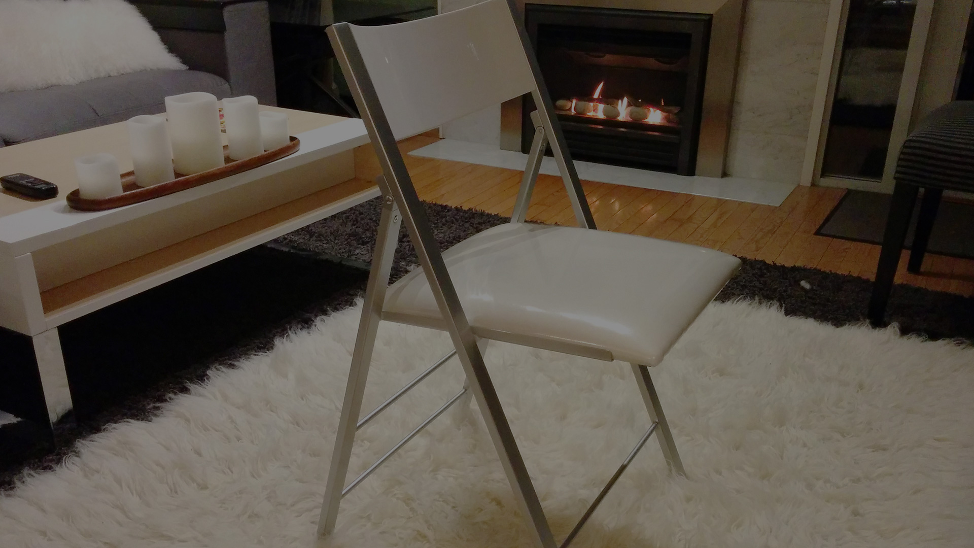 Stylish High Quality Folding Extending Chairs By Expand Furniture