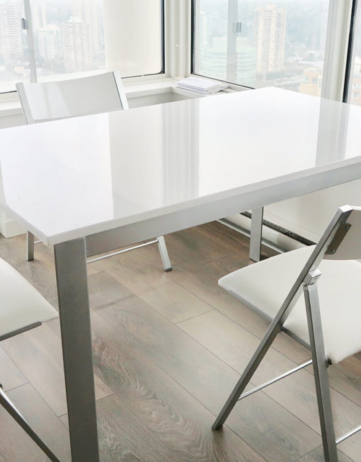 White-gloss-abode-table-expand-furniture-extending-table-with-metal-legs