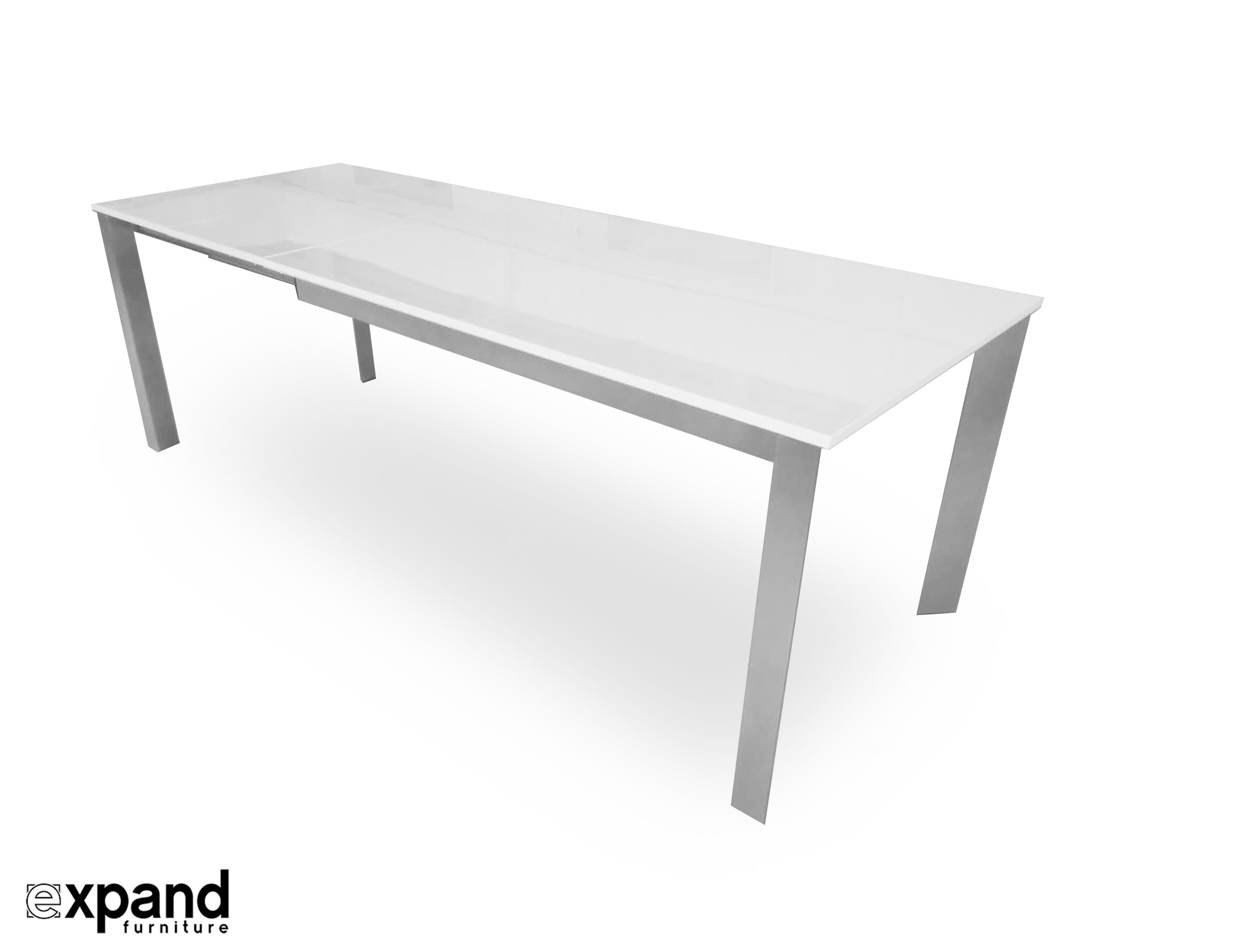 Abode Convertible Extending Dining Table