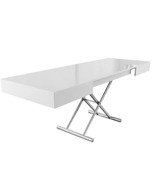 White-Glass-Compact-Box-Coffee-table-for-smart-convertible-dinner-table-option-for-modern-apartments-with-style-and-design