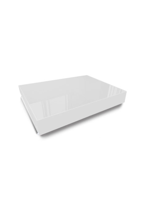 White-Glass-Compact-Box-Coffee-table-for-small-apartment-transforming-table