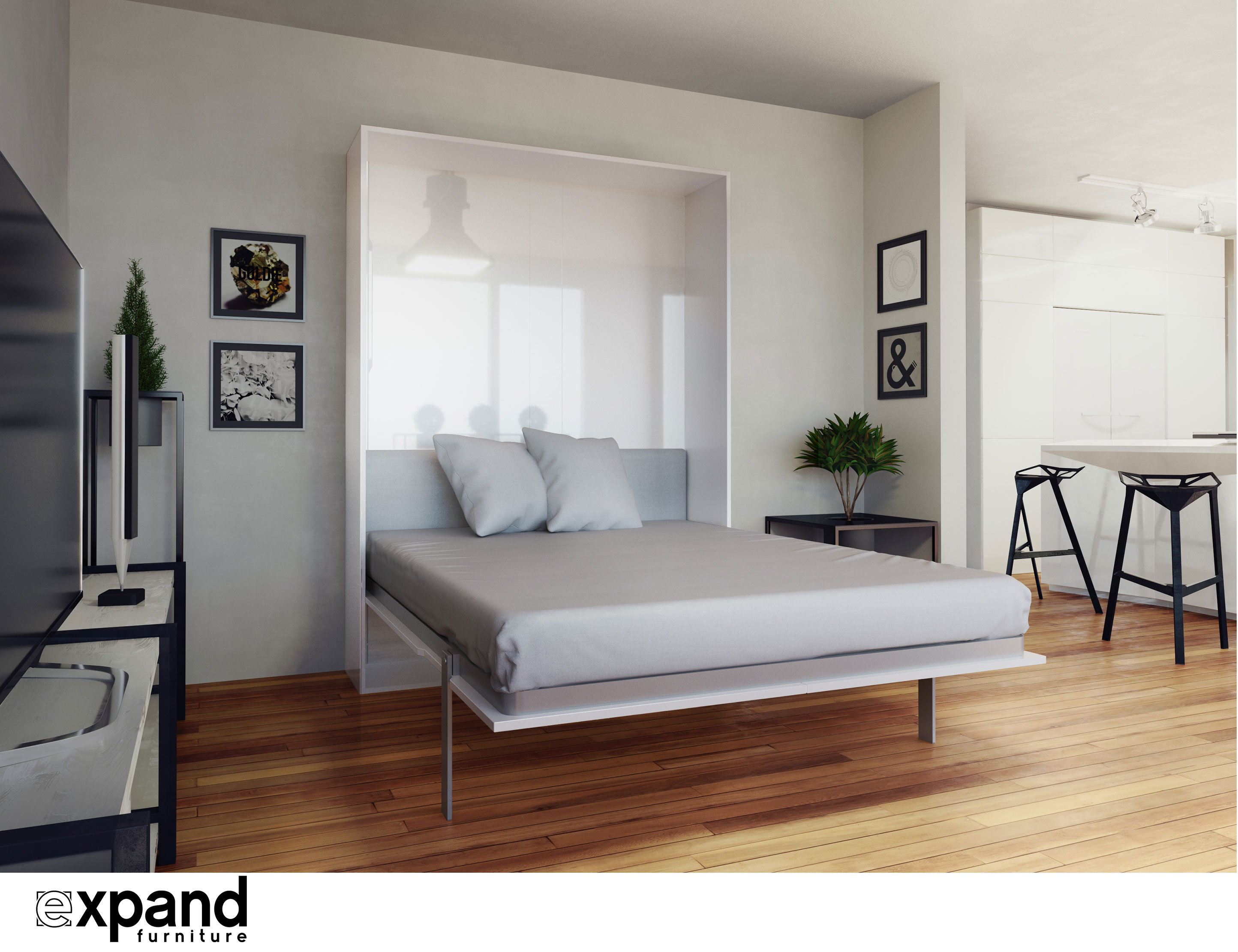 Inspirational Murphy Bed Kit Interior Design And Home Inspiration Ihomedge Com