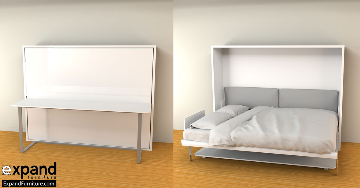 Hideaway Wall Beds Uk