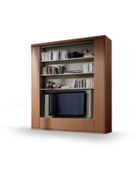 Amore-Revolving-Wall-Bed-with-tv-base