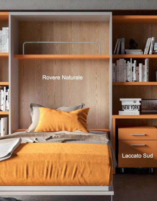 Amore-Rovere-Naturale---Laccato-Sud