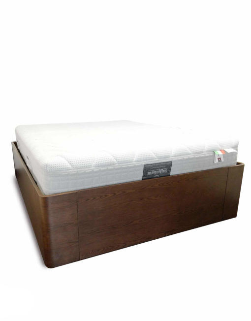 Pratico-2-walnut-deep-storage-lift-bed-with-removable-headboard