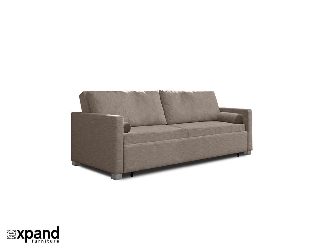 Super Harmony King Sofa Bed With Memory Foam Beatyapartments Chair Design Images Beatyapartmentscom