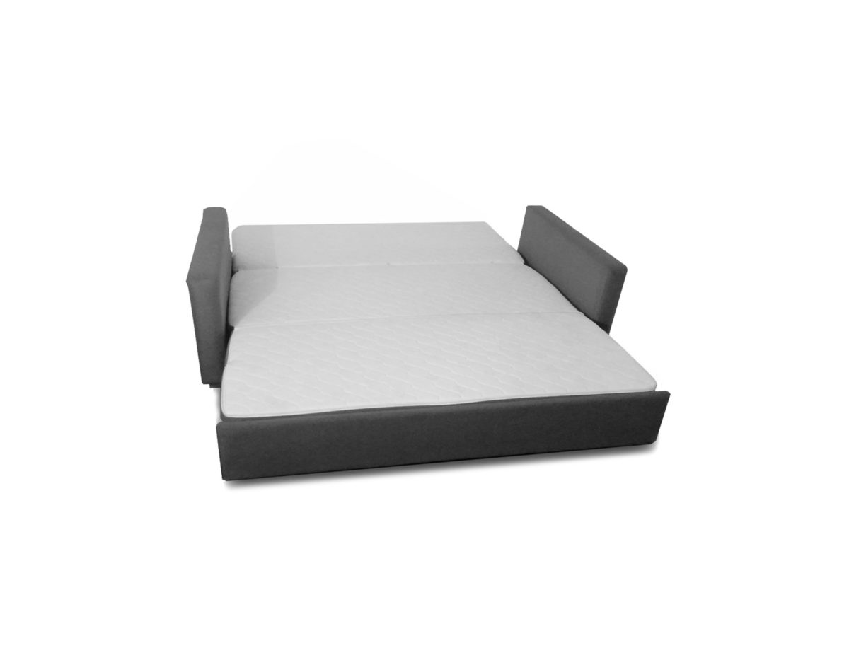 King Sofa Bed With Memory Foam