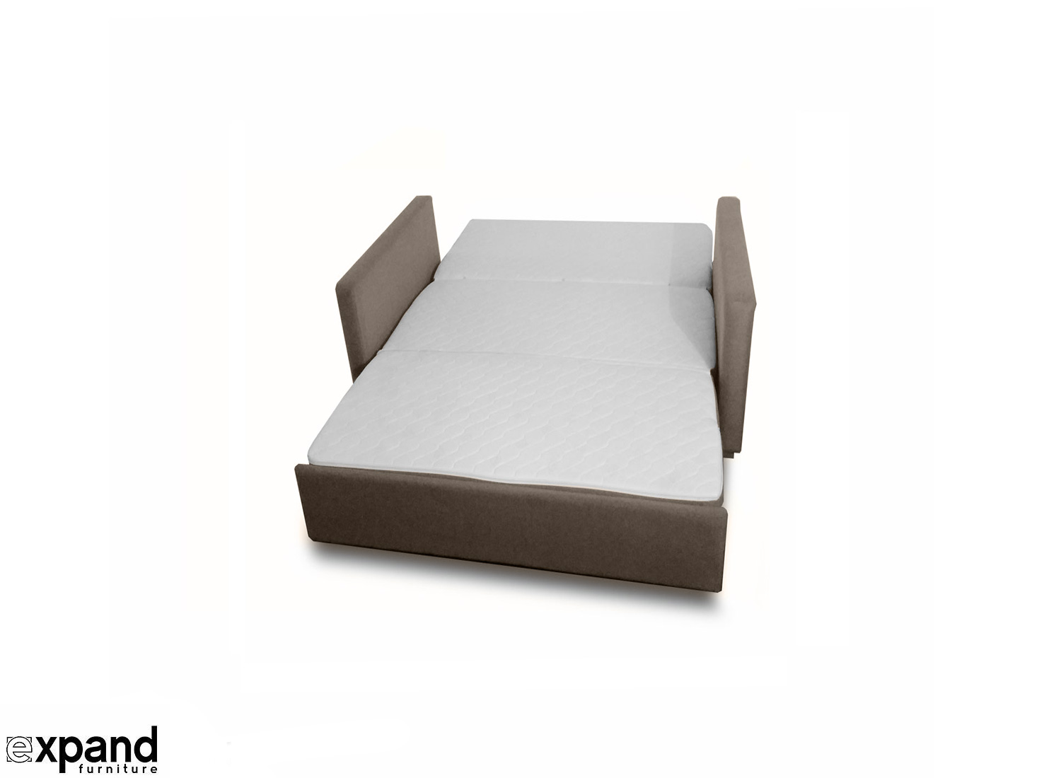 Harmony Single Sofa Bed With Memory Foam