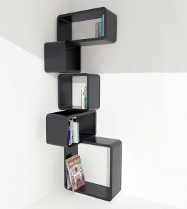 corner cube shelf 3 revolutionary cube shelving inventions expand furniture 13935