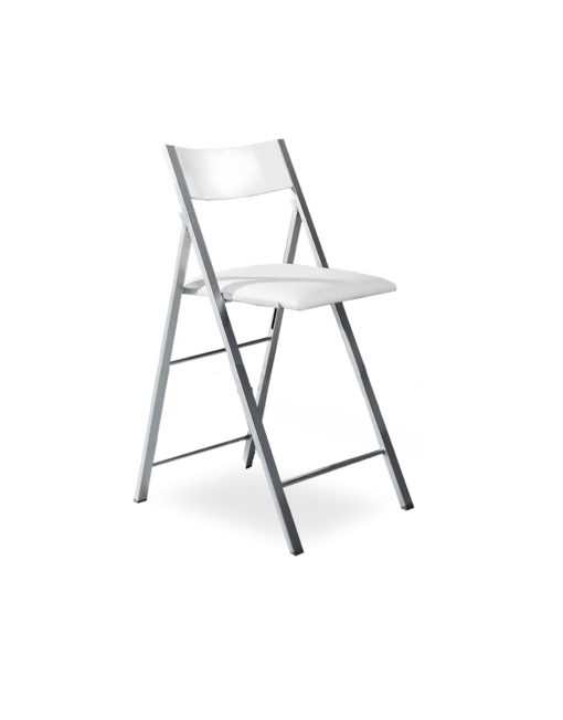 Exceptionnel Nano Counter Height Folding Chair