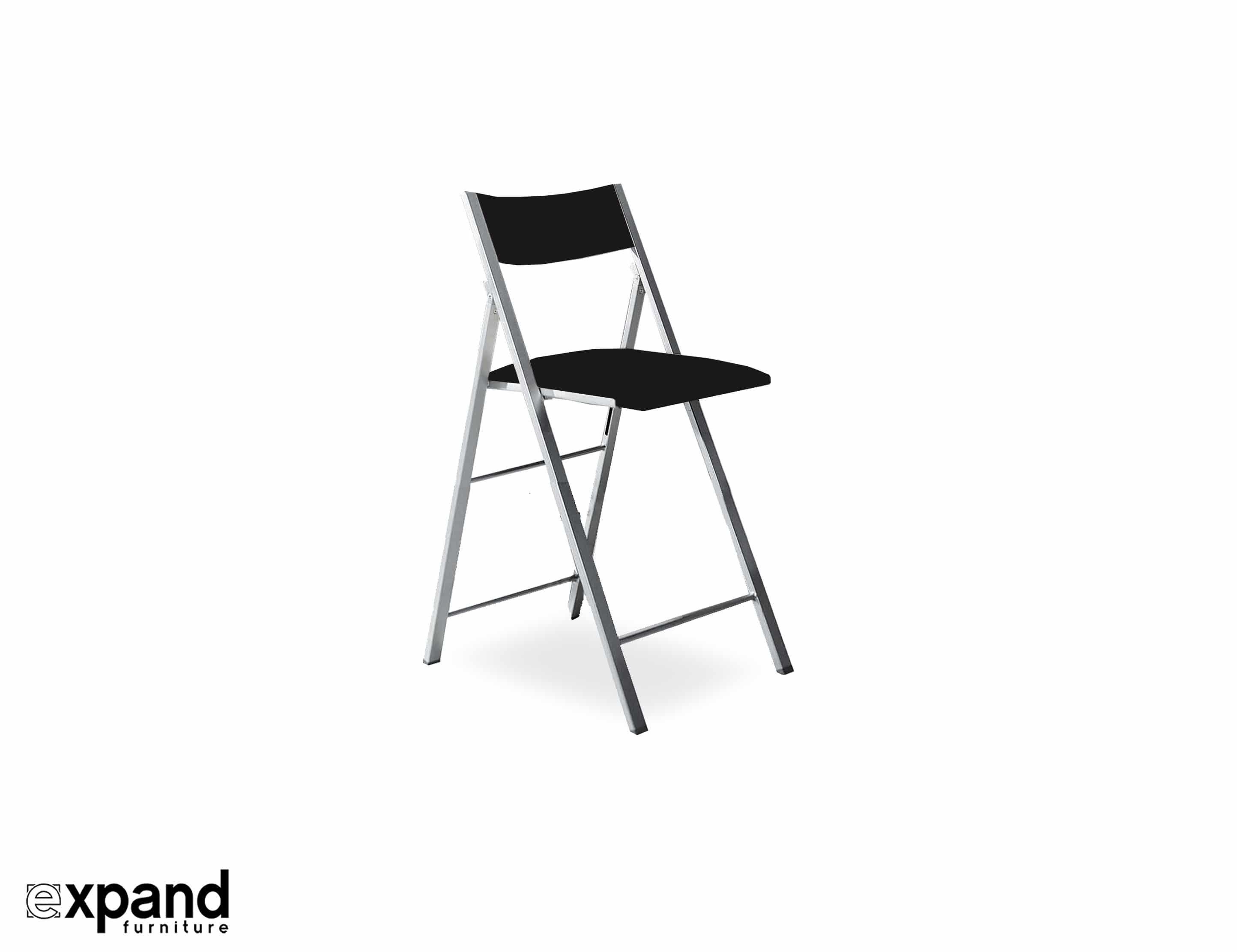 Sensational Nano Counter Height Tall Folding Chair Set Of 4 Pabps2019 Chair Design Images Pabps2019Com