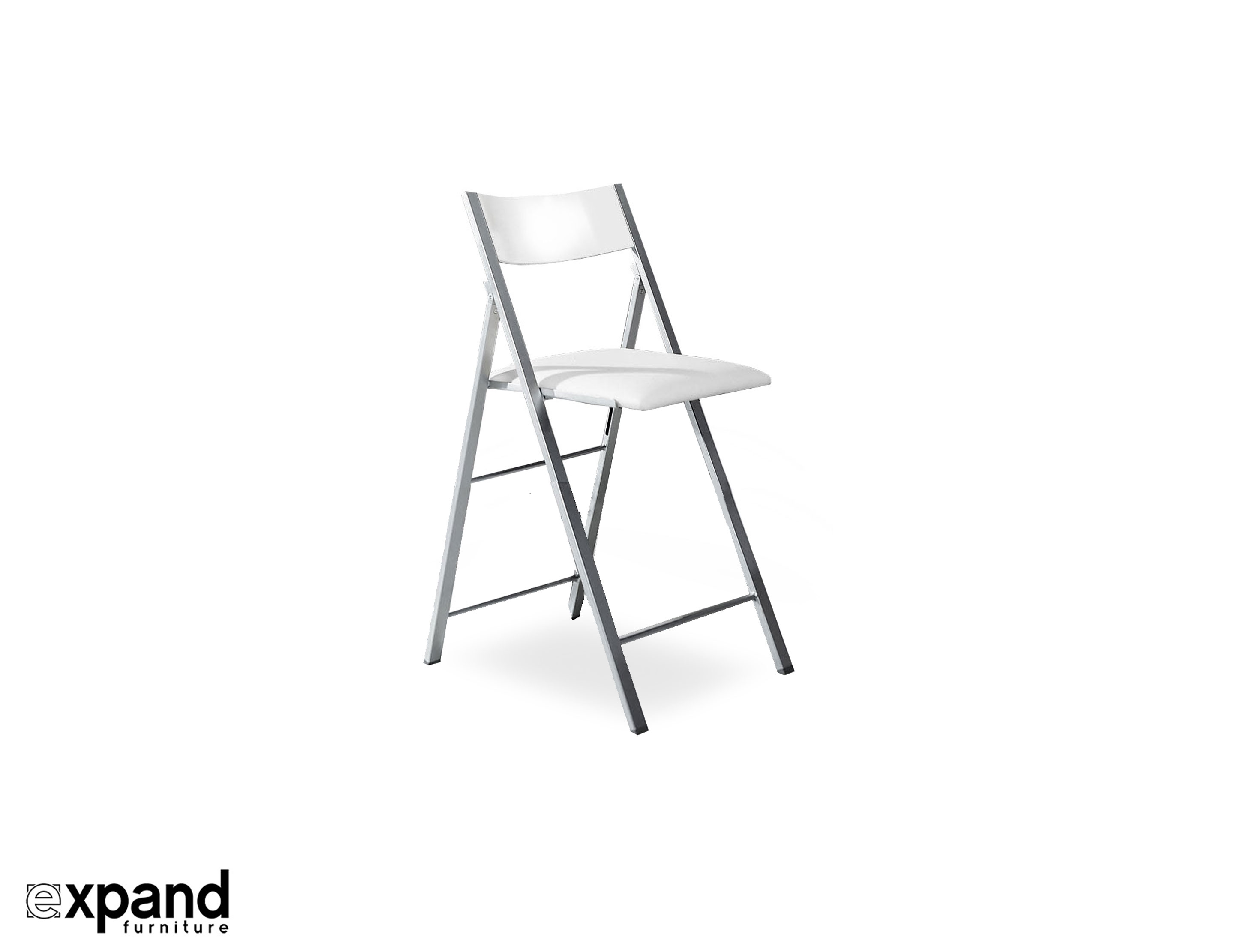 Nano Counter Height Folding Chair Flat. Prev