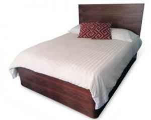 pratico lift storage bed stylish design