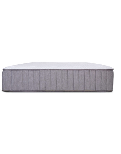 Expand Latex mattress coil hybrid 10 inch side