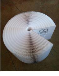 FlexYah-White-bench-expandable-flexible-semi-circle-seating