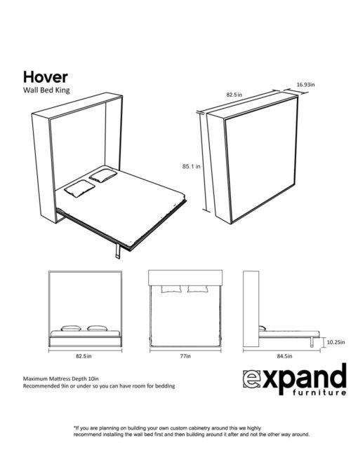 Hover-King-sized-modern-murphy-bed updated